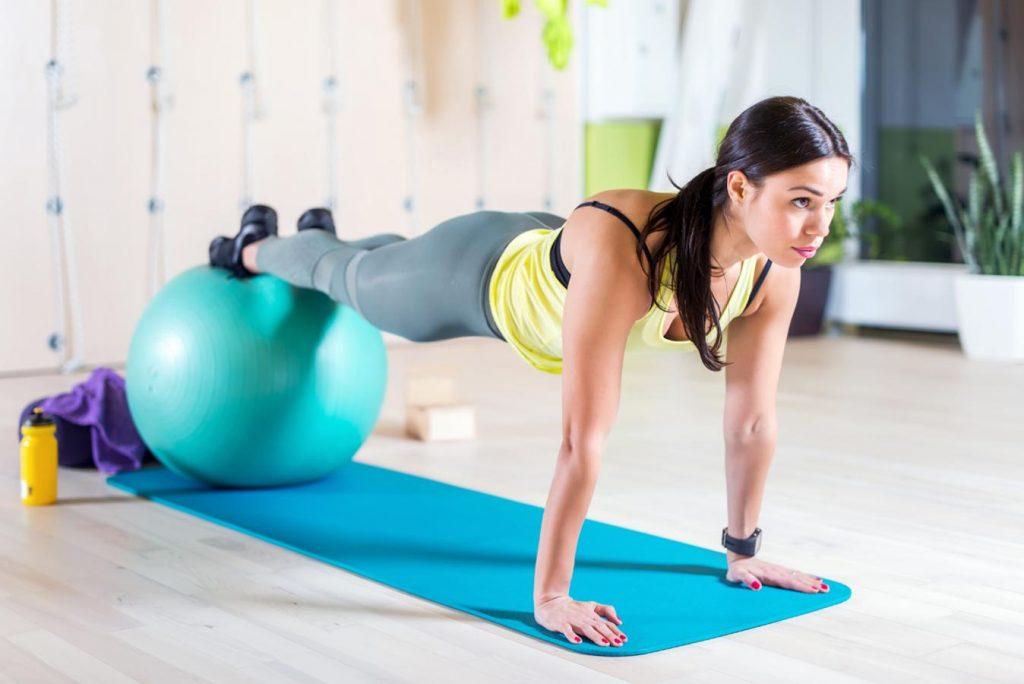 musculos abdominales calistenia