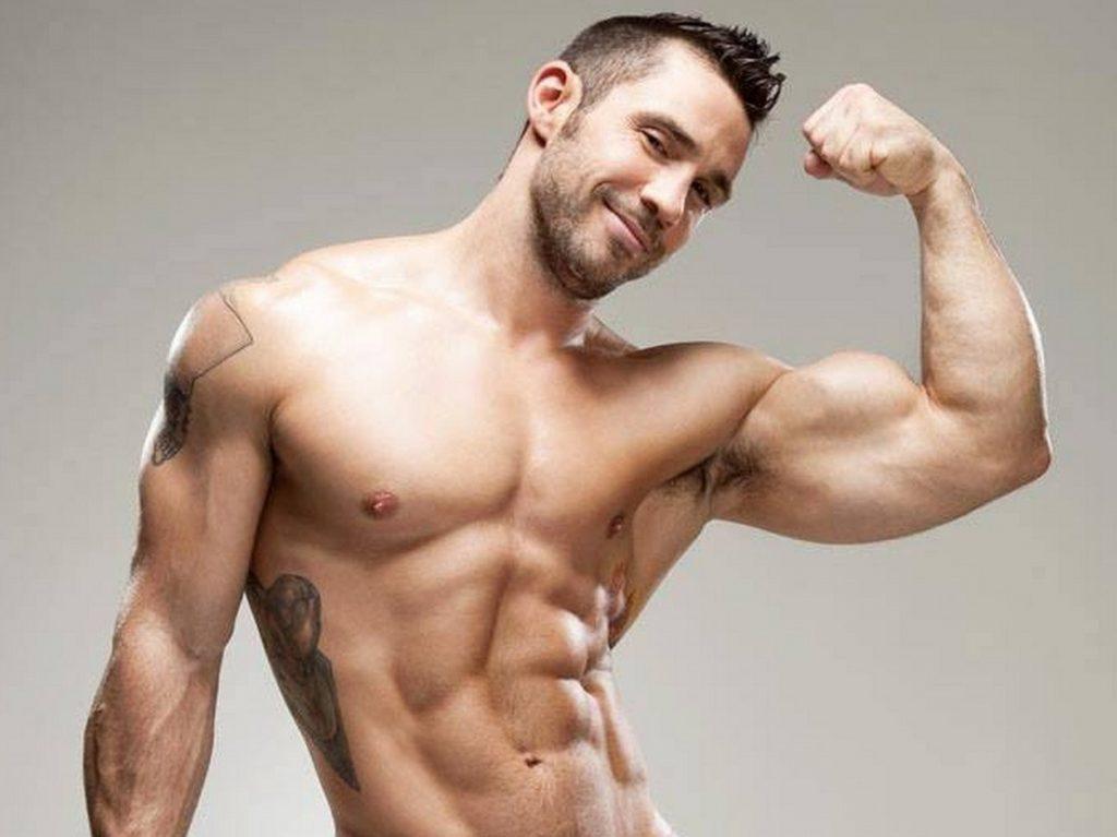 calistenia biceps e costas