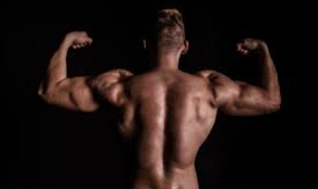 calistenia espalda y biceps