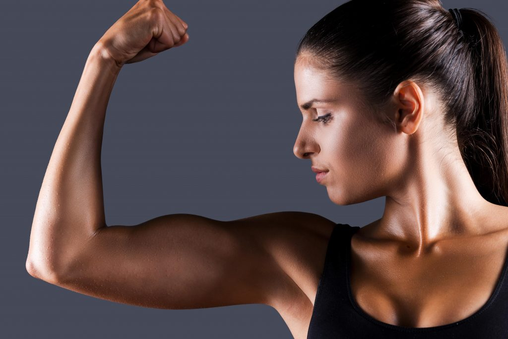 ejercicios de calistenia para principiantes mujeres