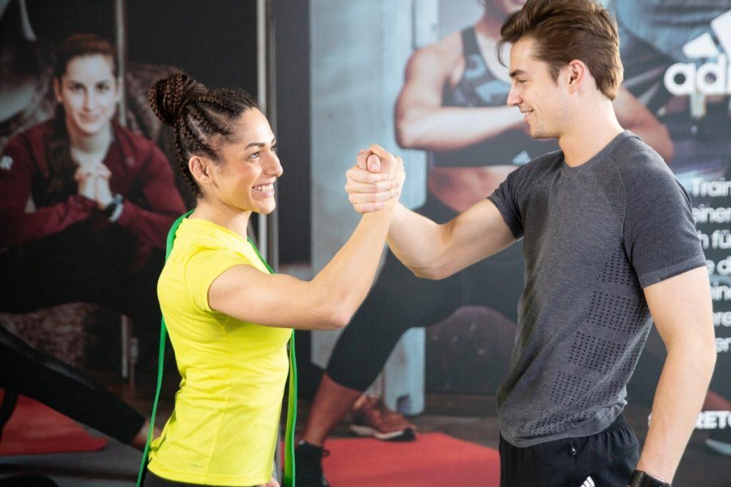 ejercicios calistenia para principiantes