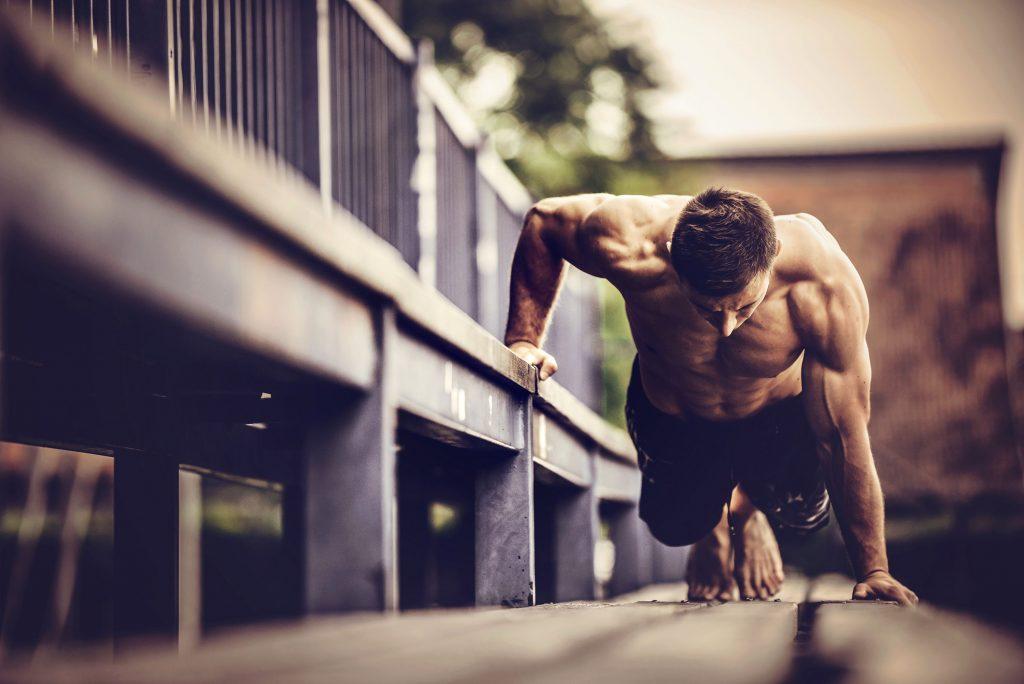 cuerpo de calistenia vs gym