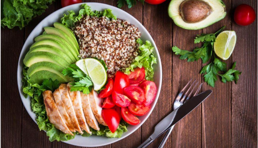 calistenia boa dieta