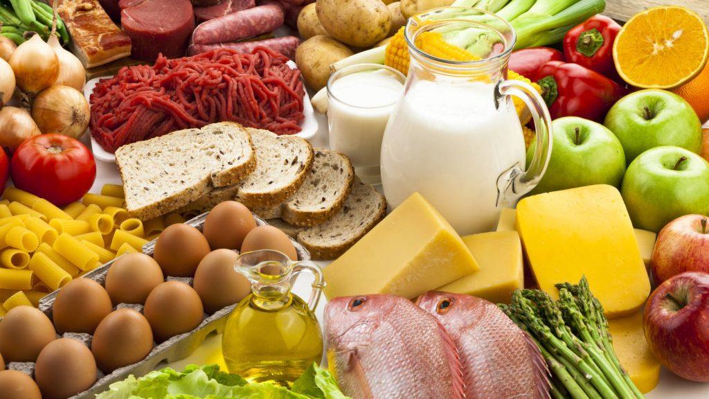 dieta para praticante de calistenia