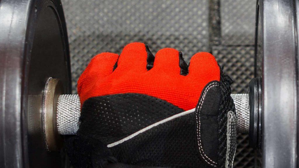 guantes de calistenia mercado libre