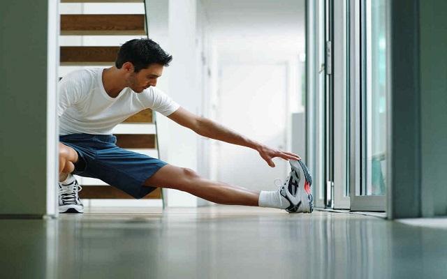 rutina de ejercicios calistenia